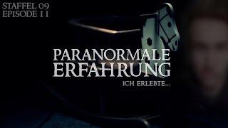 Paranormale Erfahrung - Ich erlebte... (S09E11)