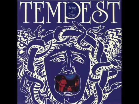 Tempest - Paperback Writer.wmv