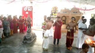 Maha Pradosham August, 2017