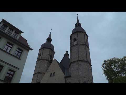 Prostituierte aus Eisleben, Lutherstadt