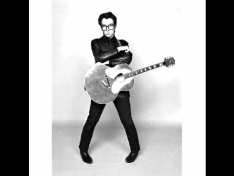 Elvis Costello - Stranger in the House