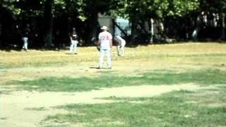 Бейсбол. Ильичевск 2011.57