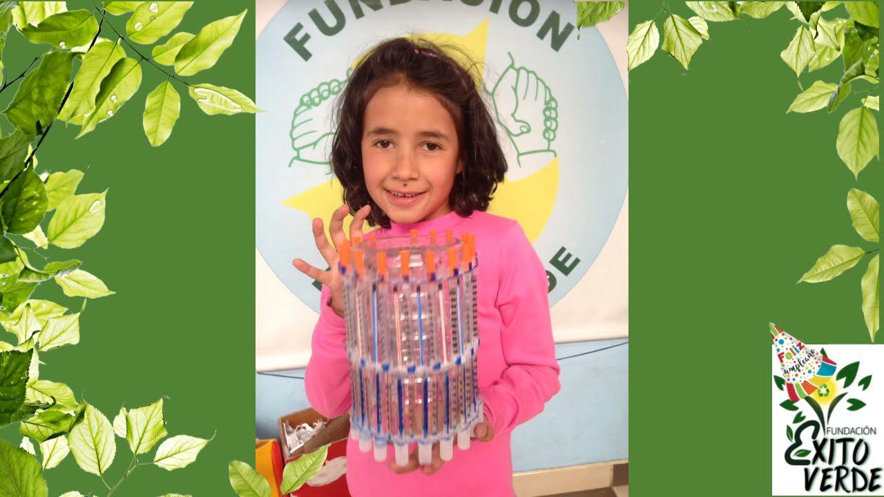 Fundación Éxito Verde 20 año Trabajando por la conservación de la vida y el medio ambiente