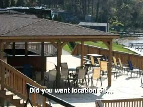 Lake Normon Motorcoach RV Resort - NC