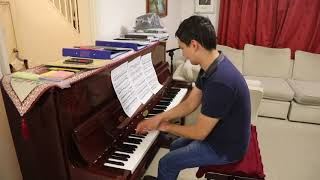 Felix Mendelssohn Prelude In B Minor Op. 104a No. 2