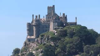 Views of St.Michaels Mount