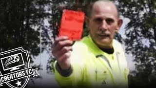 Creators FC slacht Ambulancebroeders af! (met smerige overtreding)