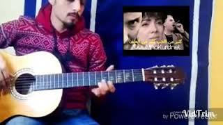 فقرة العزف... عزف موسيقى المسلسلات السورية