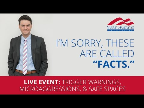 Ben Shapiro LIVE at University of Wisconsin–Madison