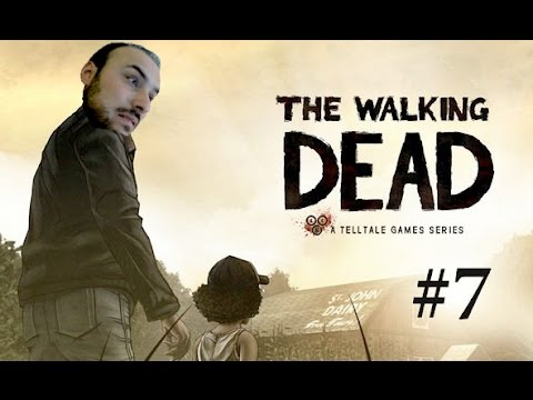 İçimizdeki hainler - The Walking Dead...