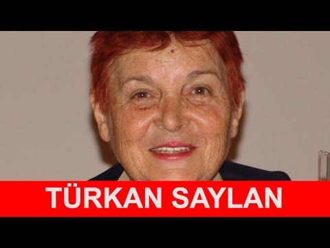 Türkan Saylan Kimdir ?