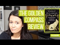 The Golden Compass or Northern Lights | His Dark Materials