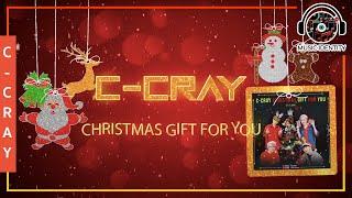 [C-CRAY Christmas Gift for YOU] 4 หนุ่มกับเกมสุดฮาและของขวัญสุดพิเศษจาก C-CRAY