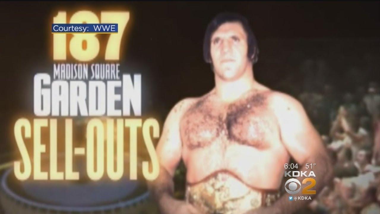 Pittsburghers Remember Bruno Sammartino