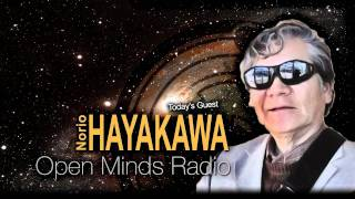 Norio Hayakawa discusses the work of the late Gabe Valdez | Open Minds Radio