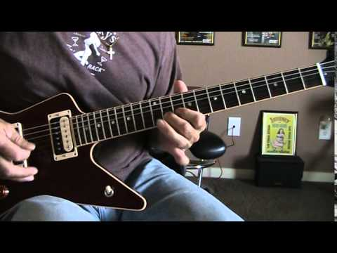 flirting with disaster molly hatchet guitar tabs chords youtube video song