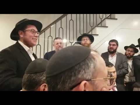 How Chabad Changed My Life