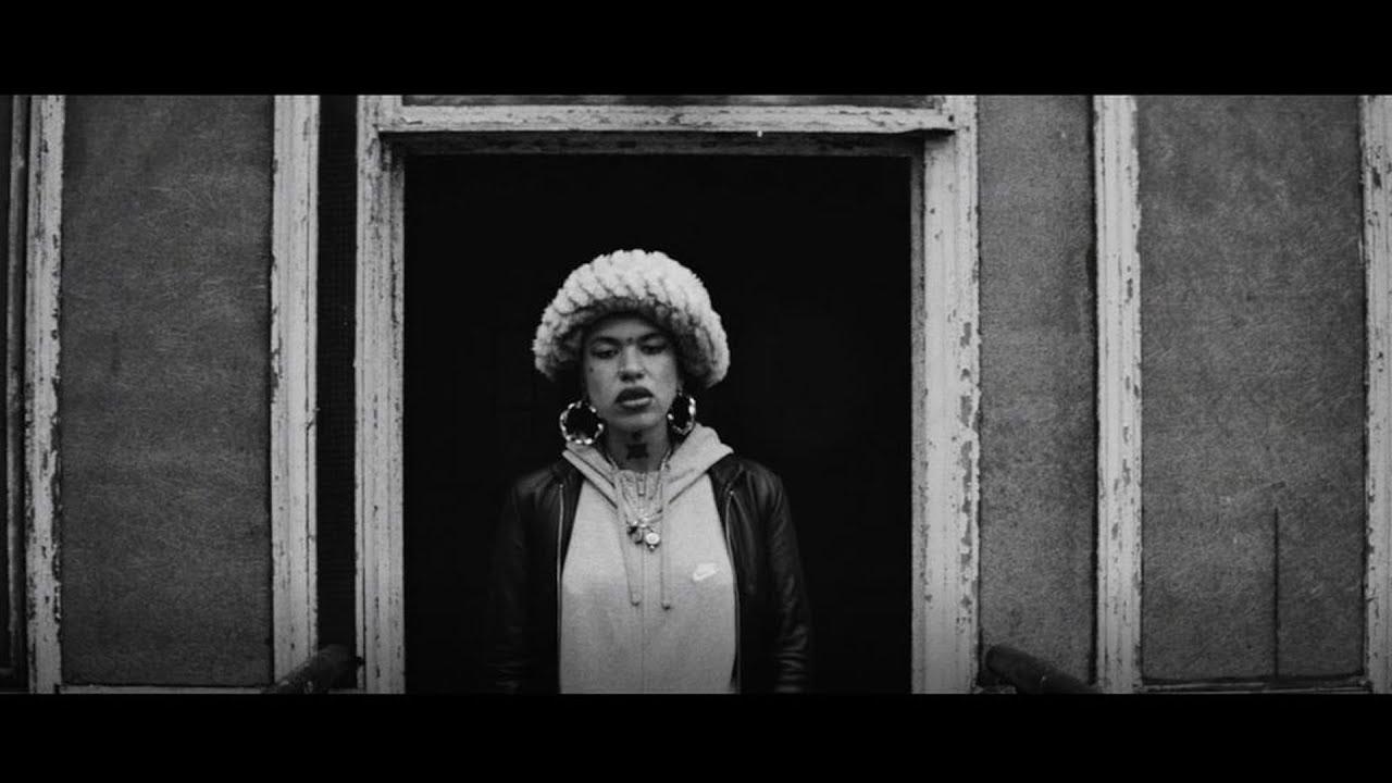 Greentea Peng – Ghost Town