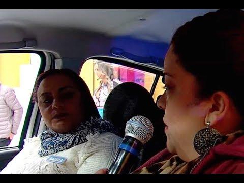 Mulher quer dinheiro de volta após bater carro que comprou da amiga