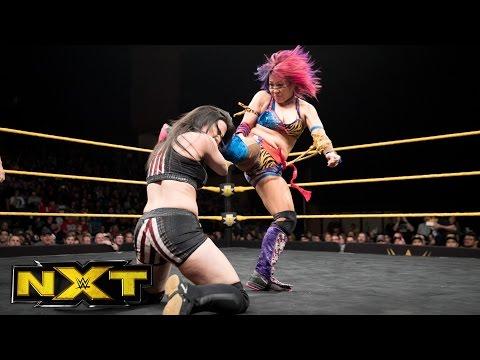 3/22/2017 nxt - 0 - 3/22/2017 NXT Recoil