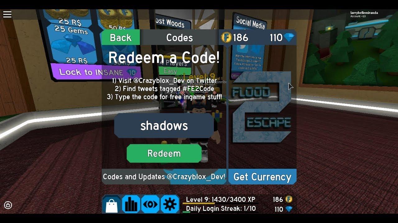 Escape The Room Roblox Insane