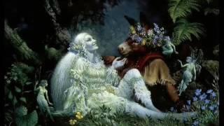 У. Шекспир Сон в летнюю ночь