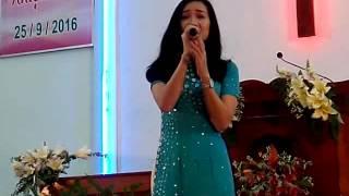 Truyen Giang: Tinh Yeu Nhiem Mau - P01 (25/09/2016).MKV