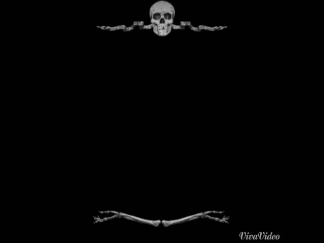 Bones (Lyric Video)