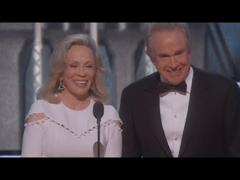 Warren Beatty and Faye Dunaway Expected to Present Best Picture Oscar Again After Epic Flub