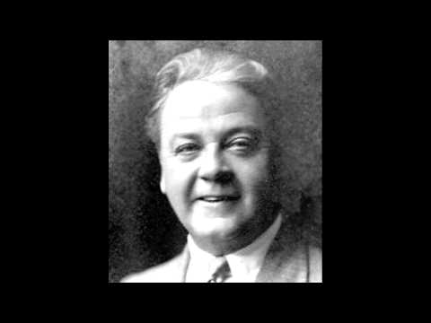 Haydn Wood - May Day Overture (1935)