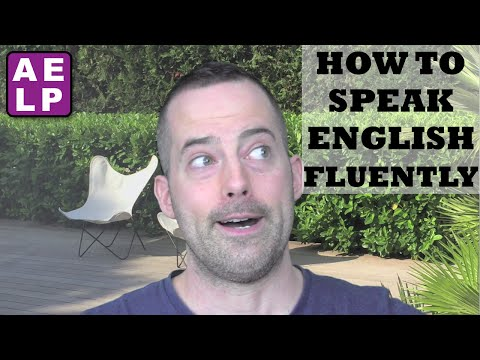 How to Speak English Fluently - Advanced English Listening Practice - 23