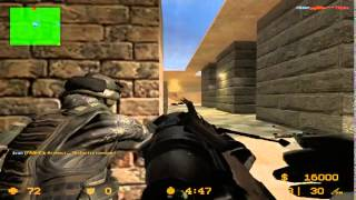 Обзор игры Counter Strike Source - Modern Warfare 3 + ссылка на скачивание µTorrent.