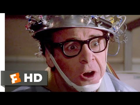 Ghostbusters 58 Movie   The Keymaster 1984 HD
