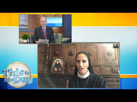 Sr. Lea Lahoud | This is the Day