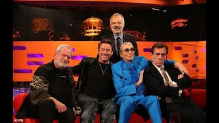 Graham Norton Show S26EP17 (2020) Robert Downey Jr, Emma Thompson, Hugh Laurie, Terry Gilliam