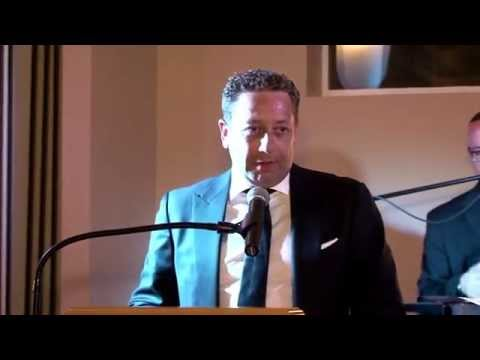 Felix Sater - Man Of The Year: Chabad of Port Washington