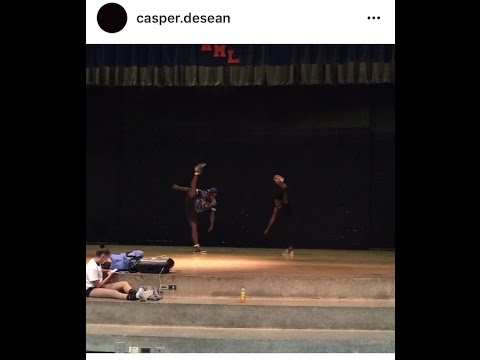 Go Bestfriend Fuck It Up Challenge Casper Desean