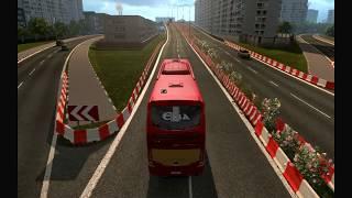 Ena | Feni to Dhaka | Euro Truck Simulator 2