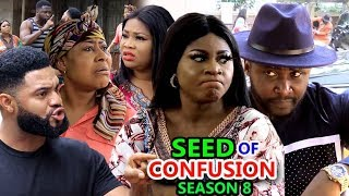 SEED OF CONFUSION SEASON 8 - (New Movie) 2019 Latest Nigerian Nollywood Movie Full HD