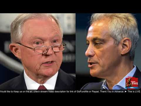 BREAKING: LEFTIST Federal judge rules Jeff Sessions cannot withhold funds from sanctuary cities