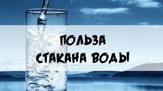 Что будет, если пить воду на голодный желудок каждый день