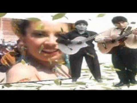 Mix de música boliviana