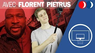 Deux nuits avec Florent Pietrus