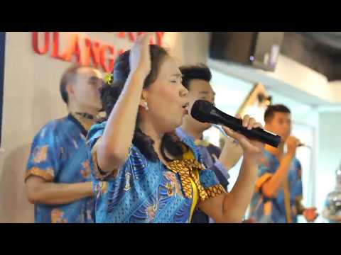 Oh Jehovah I Worship You (Cover Bathera) by GBI EFATA BLESSING
