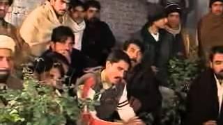 Shahid Malang ... yara tar aghi kaly ta maraza ..song