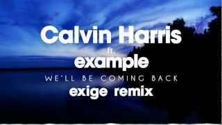 Calvin Harris - We