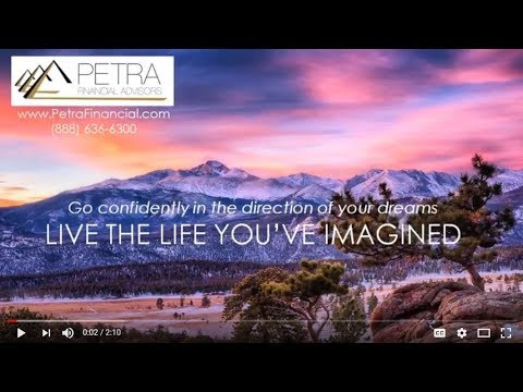 Petra Financial - Fee-Only & Fiduciary