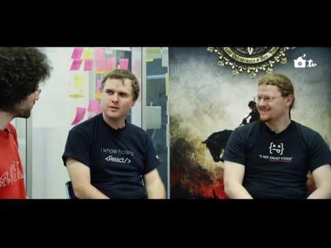 Kafemlejnek TV 11. - Michal Hapala - O vývoji ve Warhorse Studios
