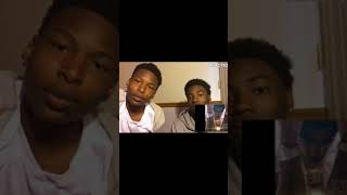 Reaction to Traumatized by NbaYoungboy