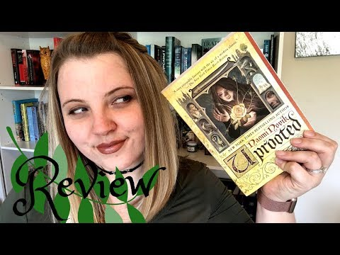 UPROOTED BOOK REVIEW | WITH AND WITHOUT SPOILERS from YouTube · Duration:  12 minutes 6 seconds